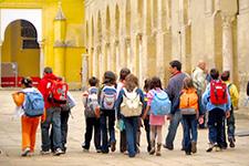 Экскурсии для организованных групп и школьников - 21