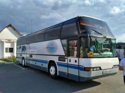 Заказ автобуса Белгород