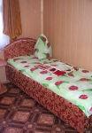 Крым. База отдыха на Айвазовского