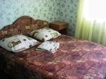 Крым. Отель «Милена»