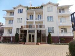 Отель «Неолит»